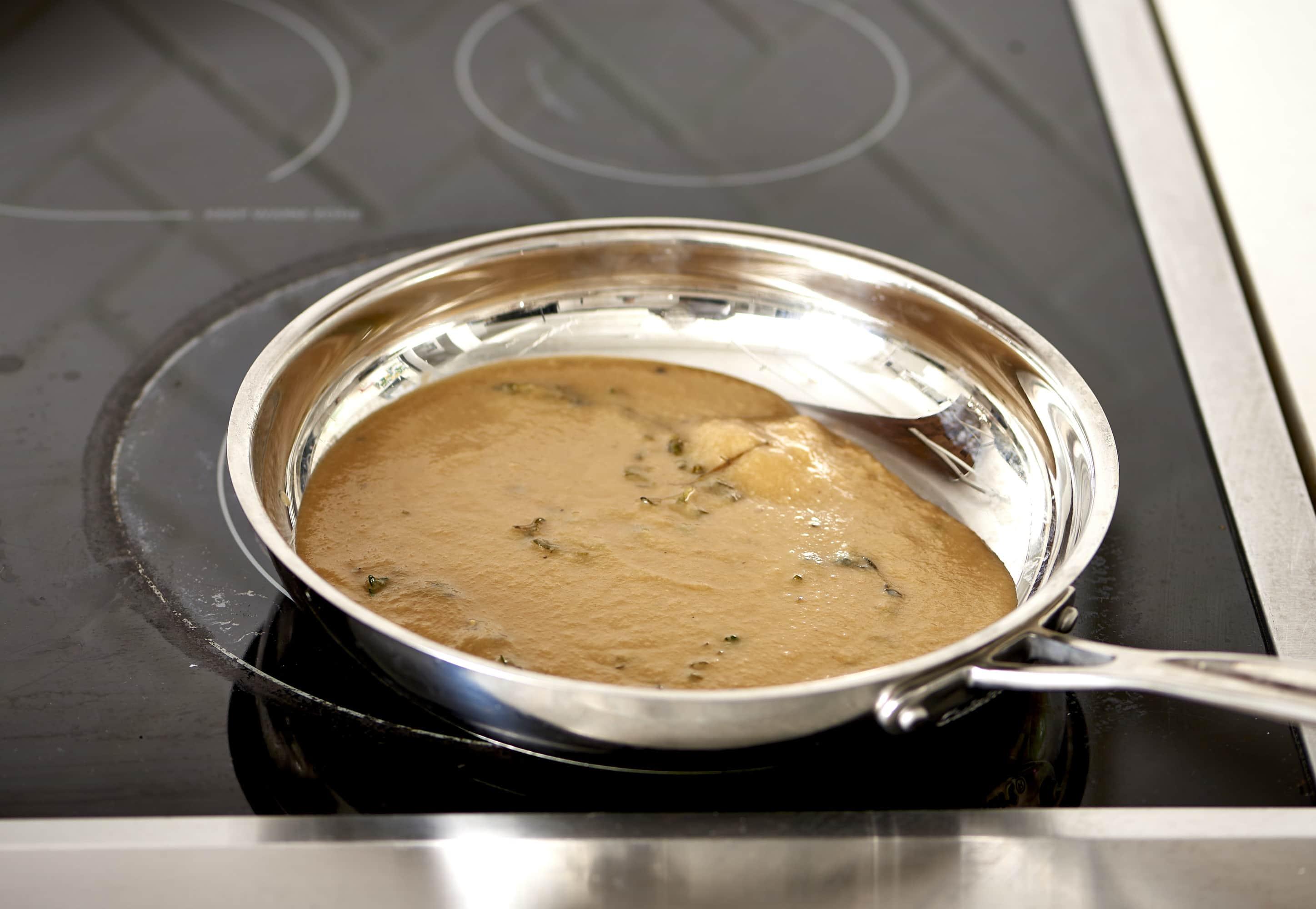 How To Reheat Leftover Gravy | Kitchn