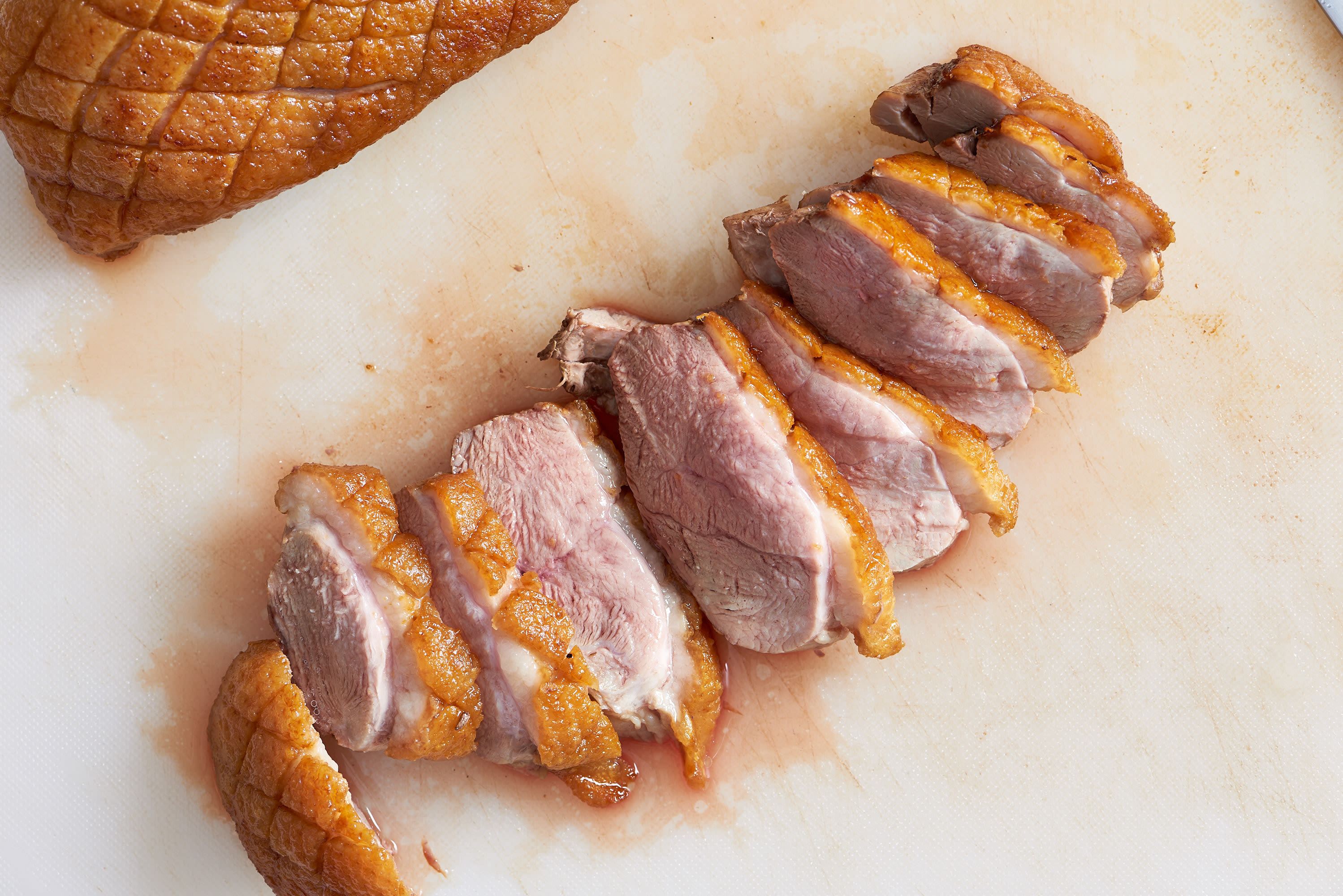 How To Cook Duck Breast On The Stovetop The Essential Method