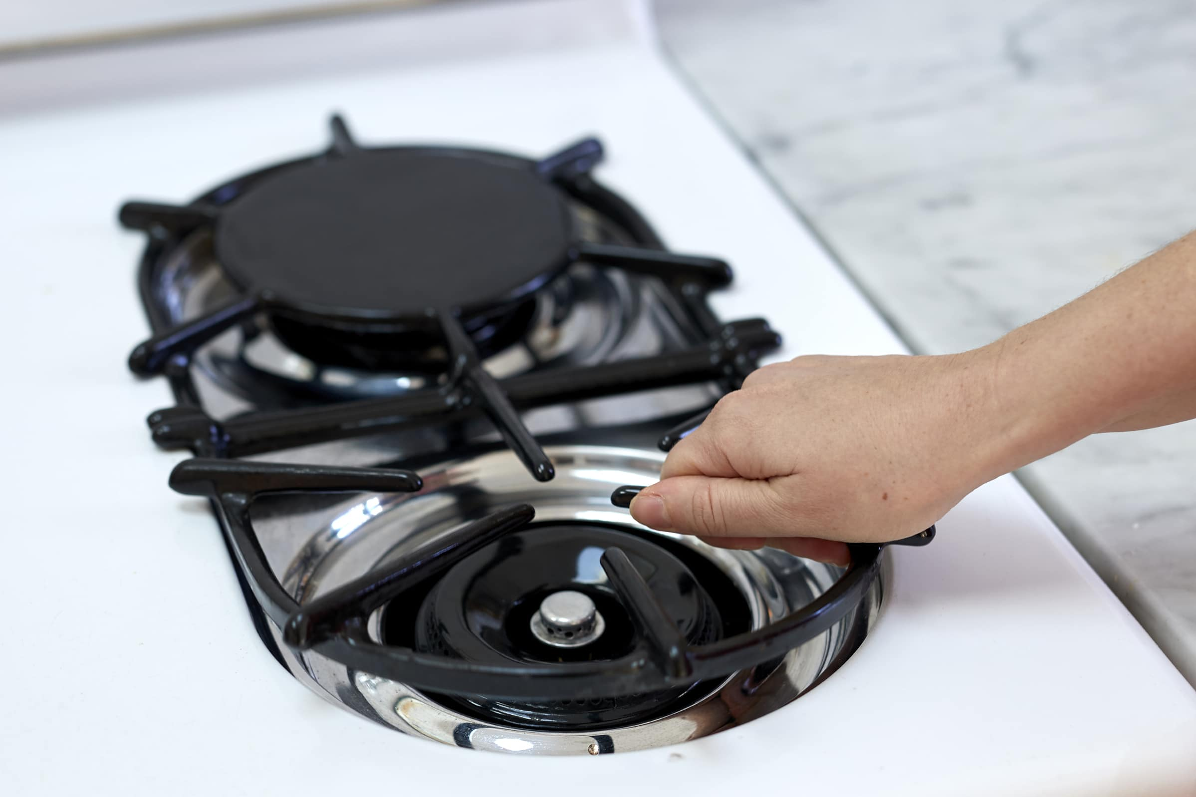 How To Light a Stovetop and Oven Pilot Light | Kitchn