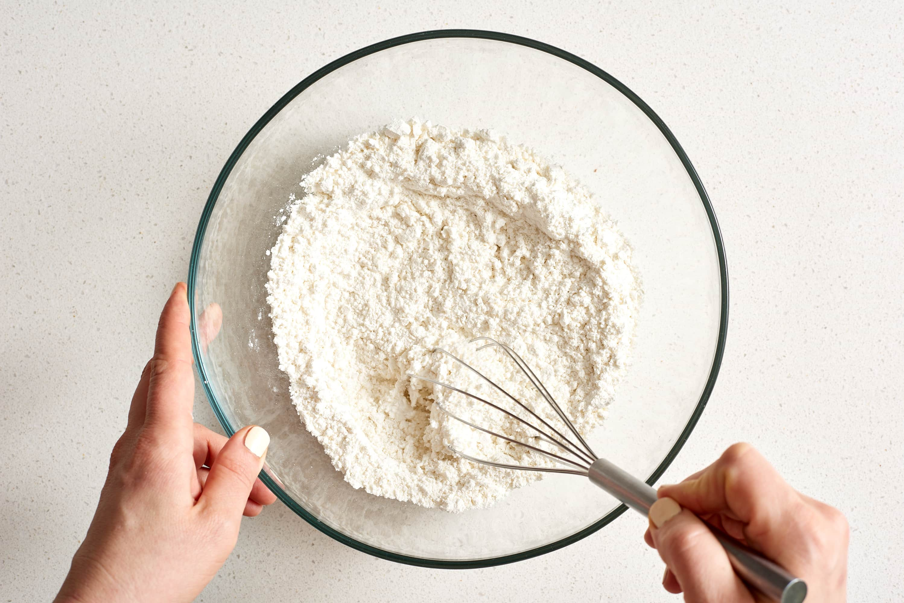 How To Make Gluten-Free Pizza Dough