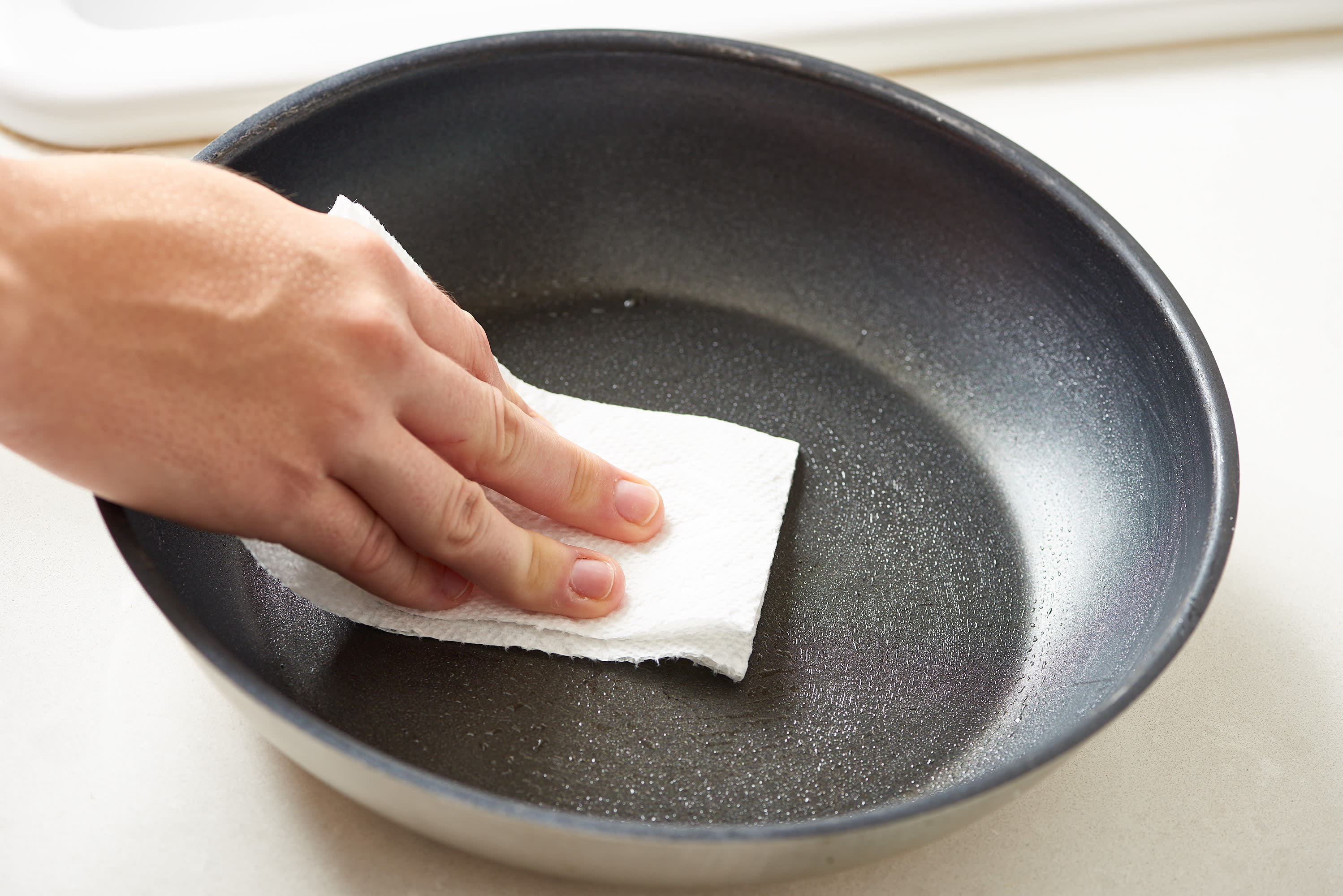 How to Clean a Nonstick Pan | Kitchn