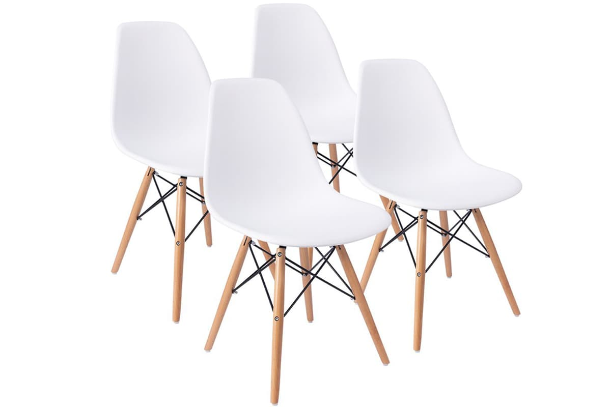 Stylish Inexpensive Kitchen Chairs | Kitchn