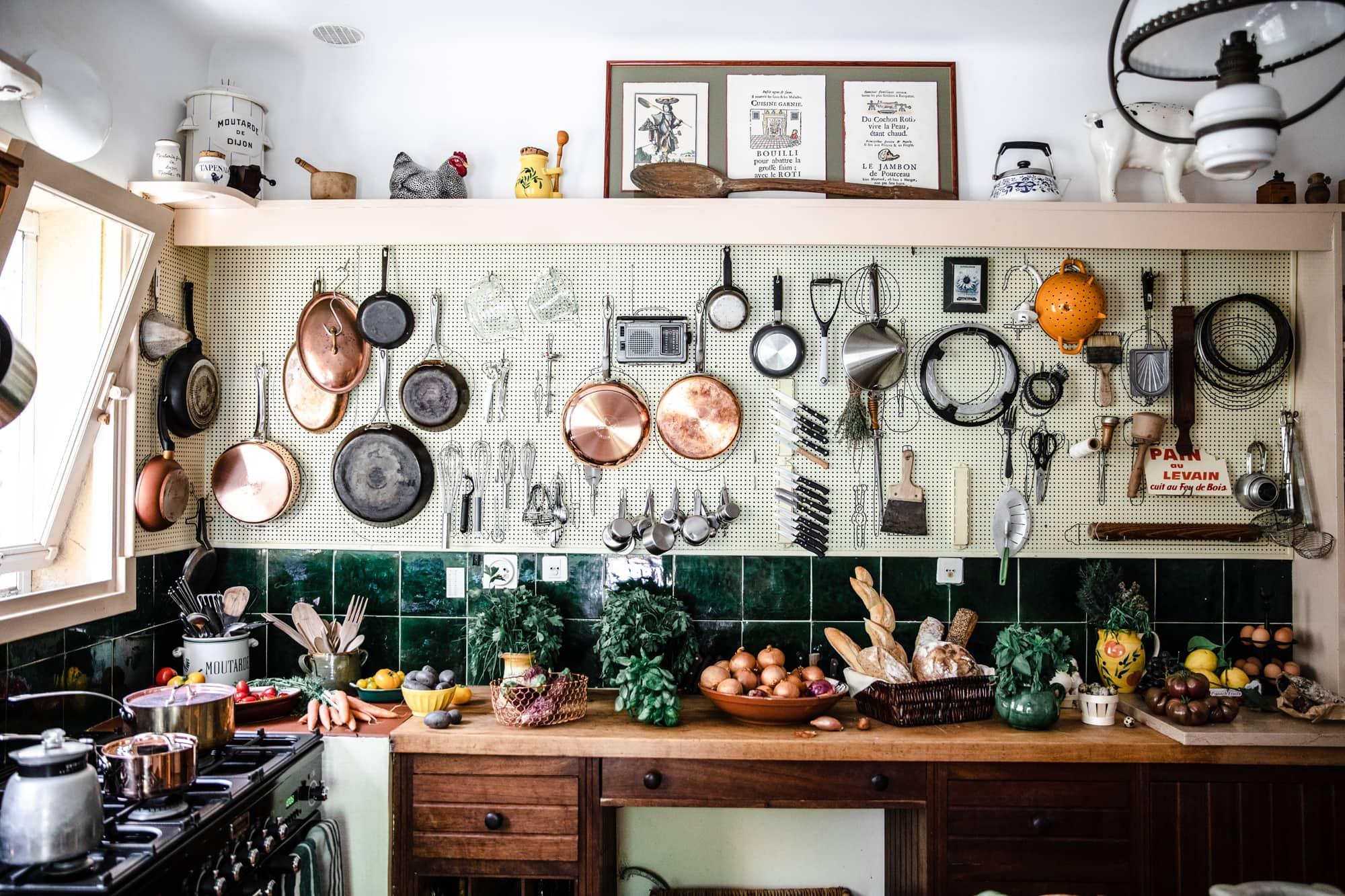 Meet The Owner Of Julia Childs Former Summer Home Kitchn