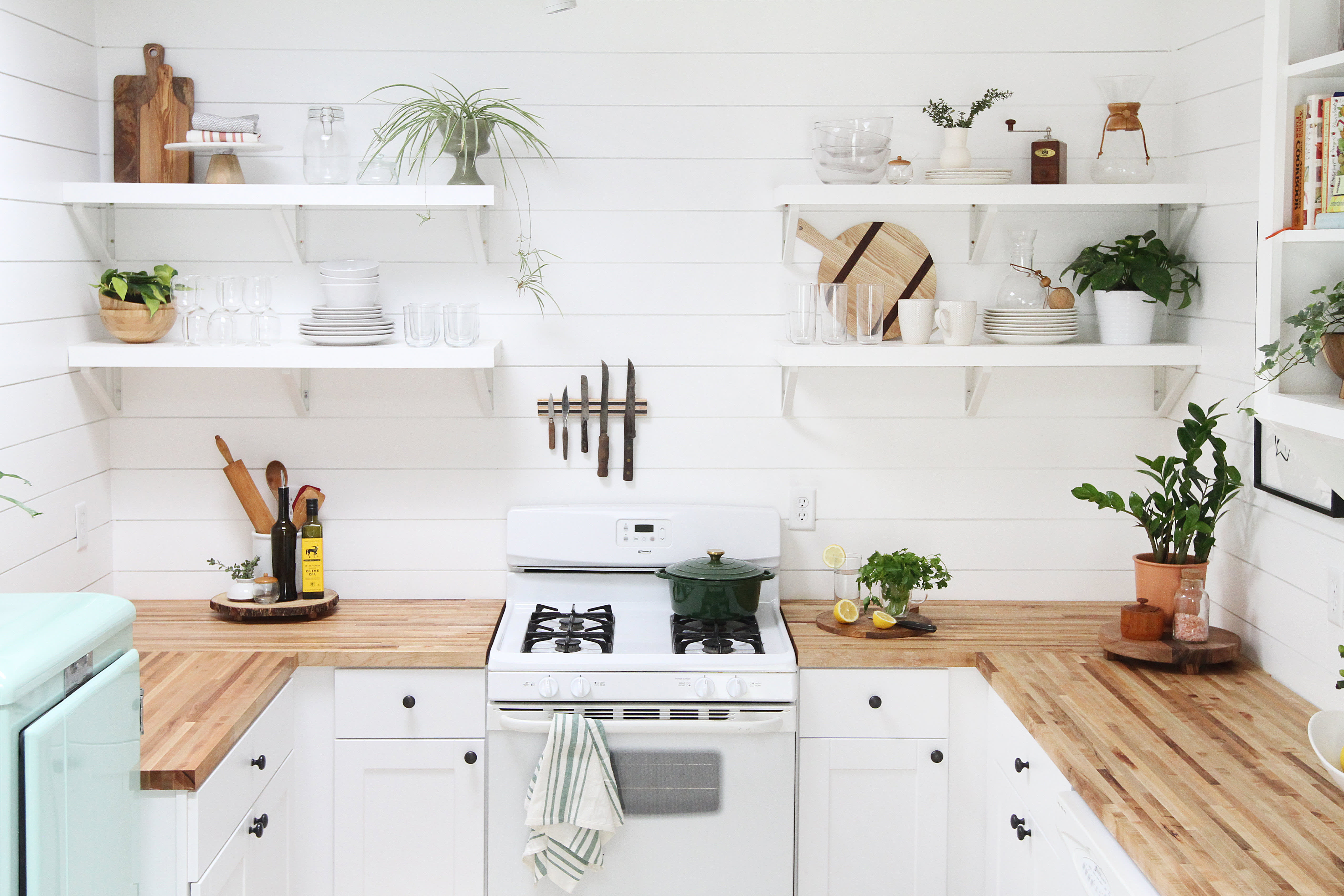 Budget Secrets From Cheap Kitchen Makeovers | Kitchn