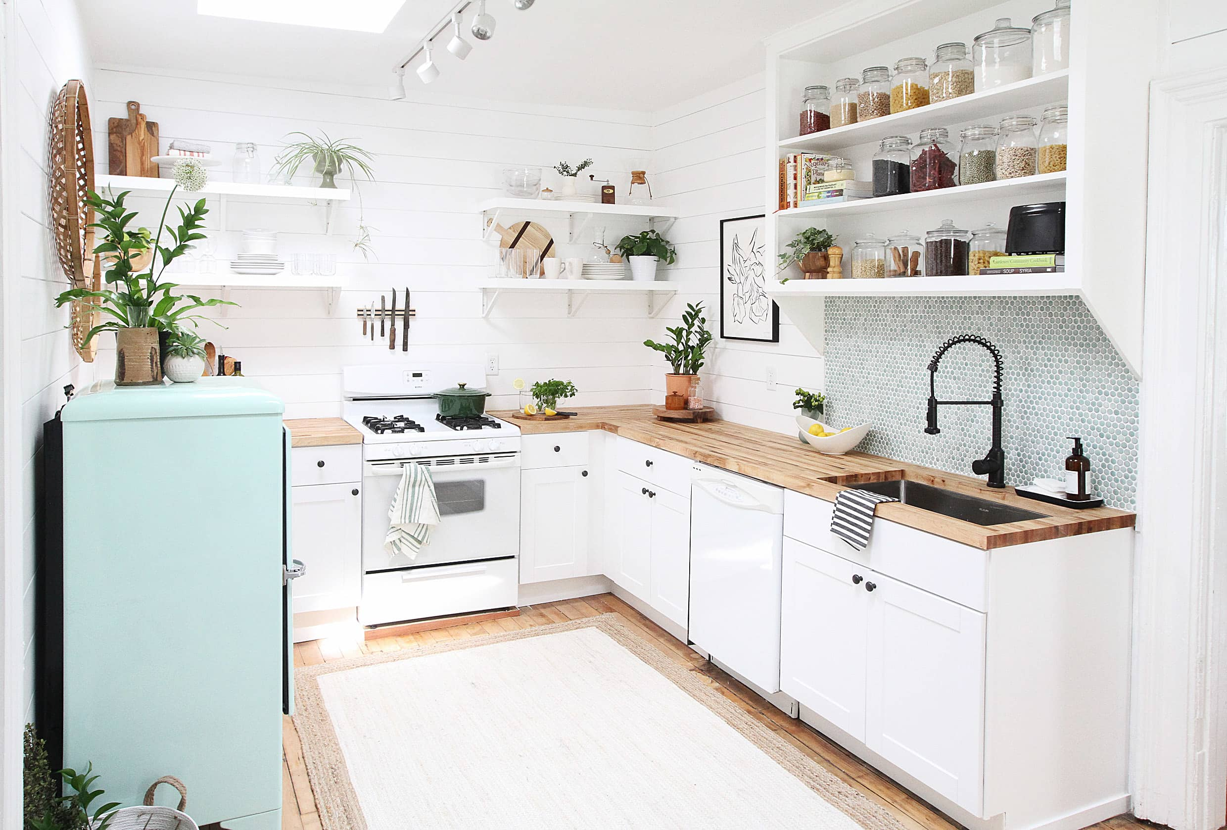 Budget Secrets From Cheap Kitchen Makeovers Kitchn