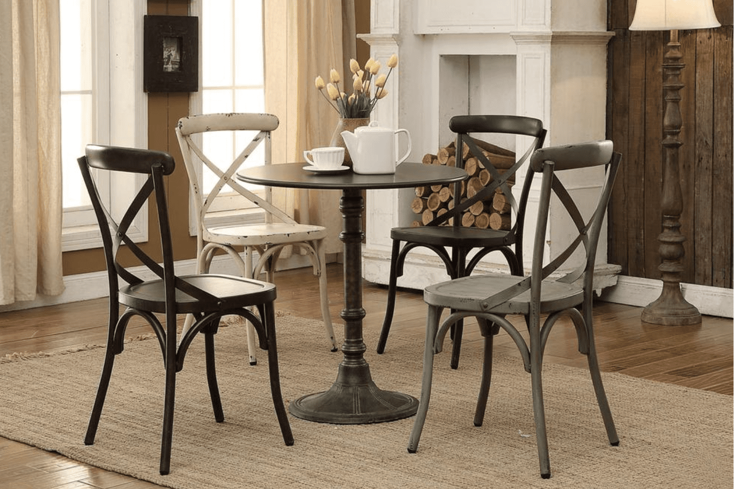 Miraculous Inexpensive Dining Room Furniture Kitchn Short Links Chair Design For Home Short Linksinfo