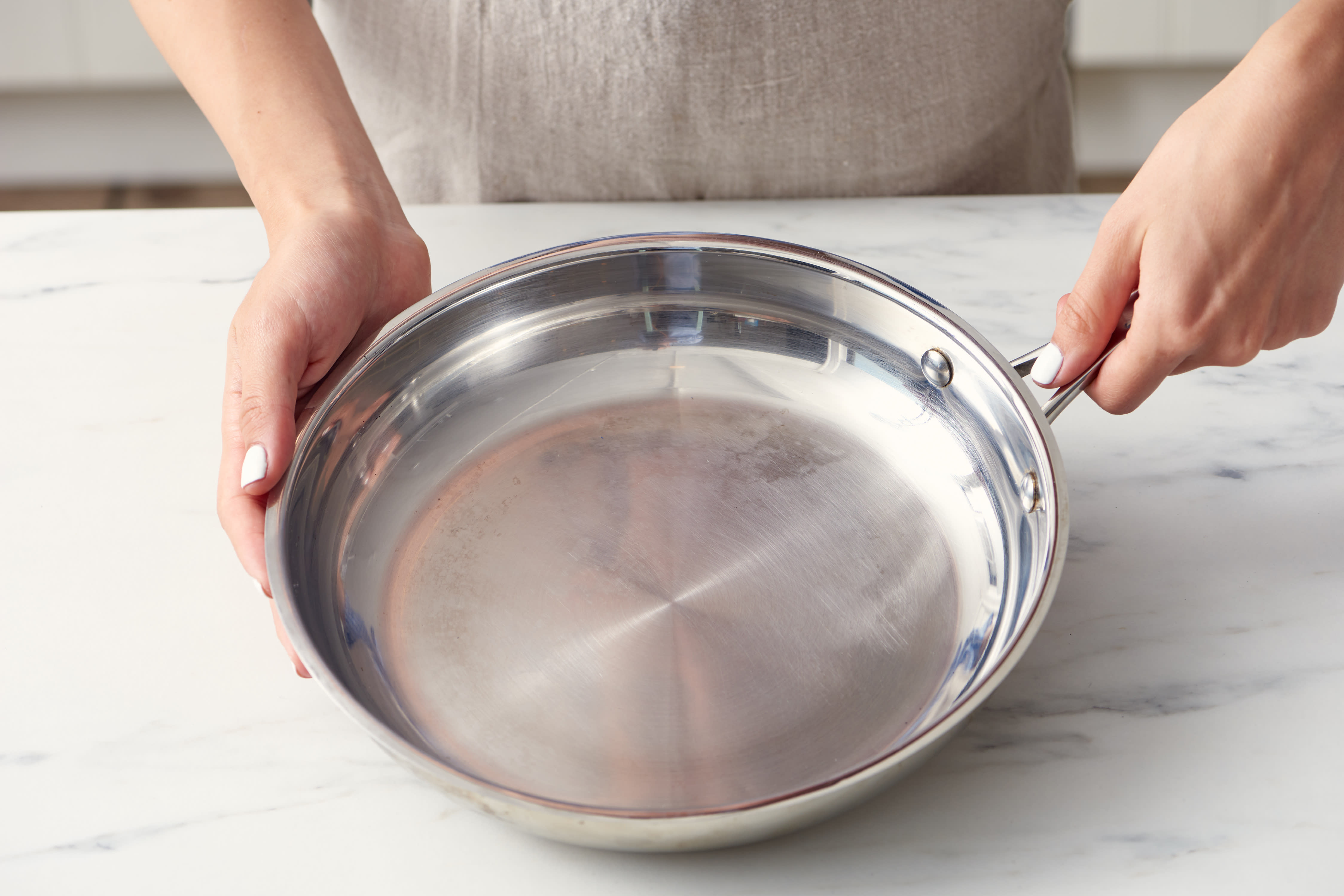 How To Clean A Burnt Pot Or Pan How Do You Clean