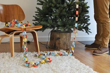 Easy Decorating Ideas 5 Alternatives To Christmas Tree