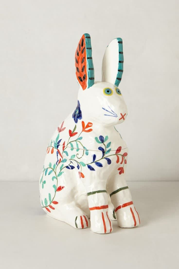 Rabbit Accessories Hippity Hoppin Into Your Home
