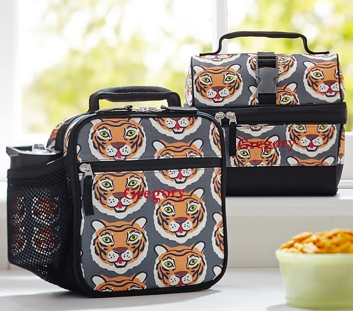 10 Kids Lunchboxes That Make Packing Less Of A Chore