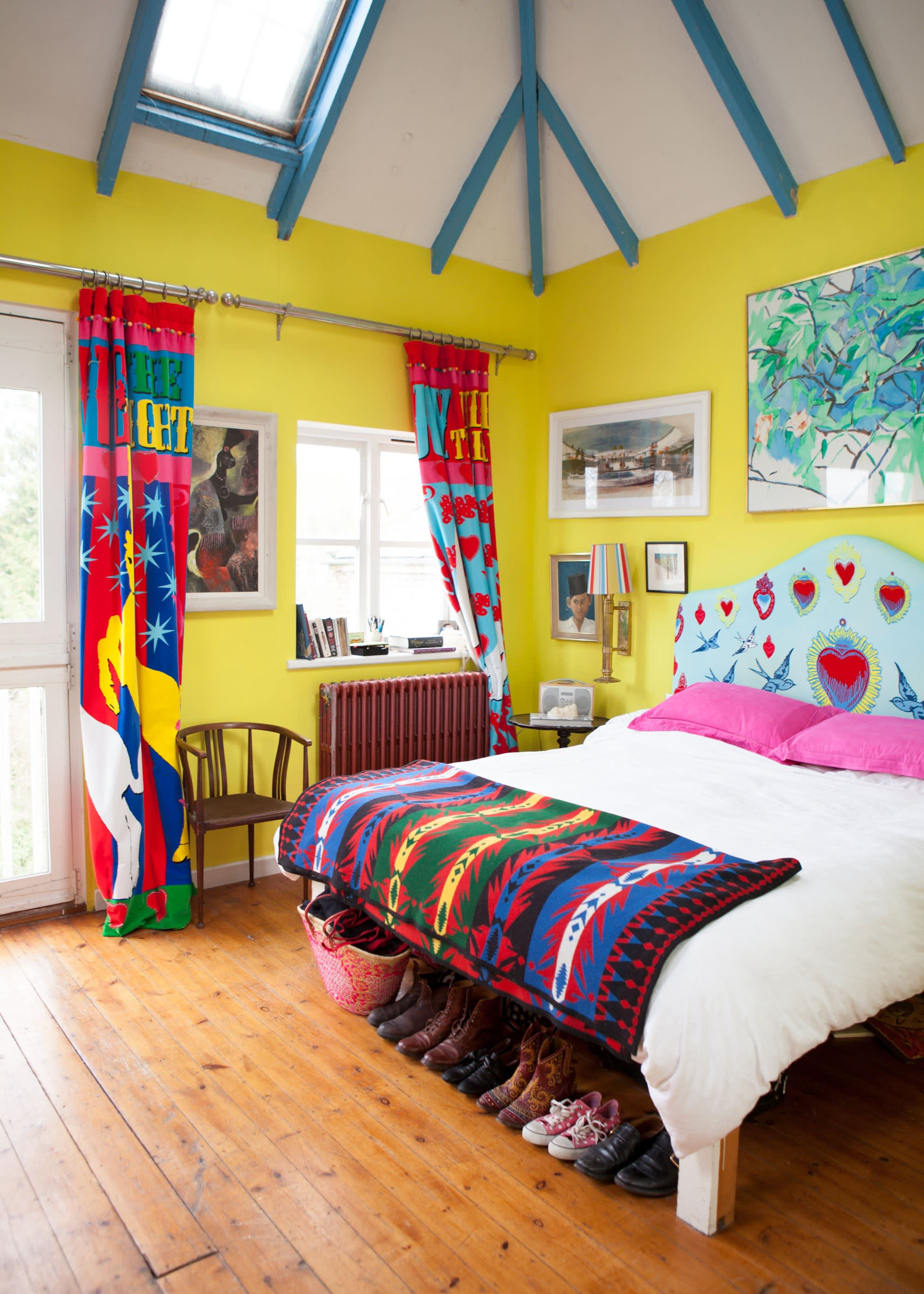 Our Favorite Bedrooms   Apartment Therapy