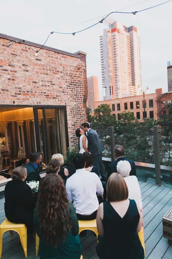 Restaurant Wedding Inspiration & Advice