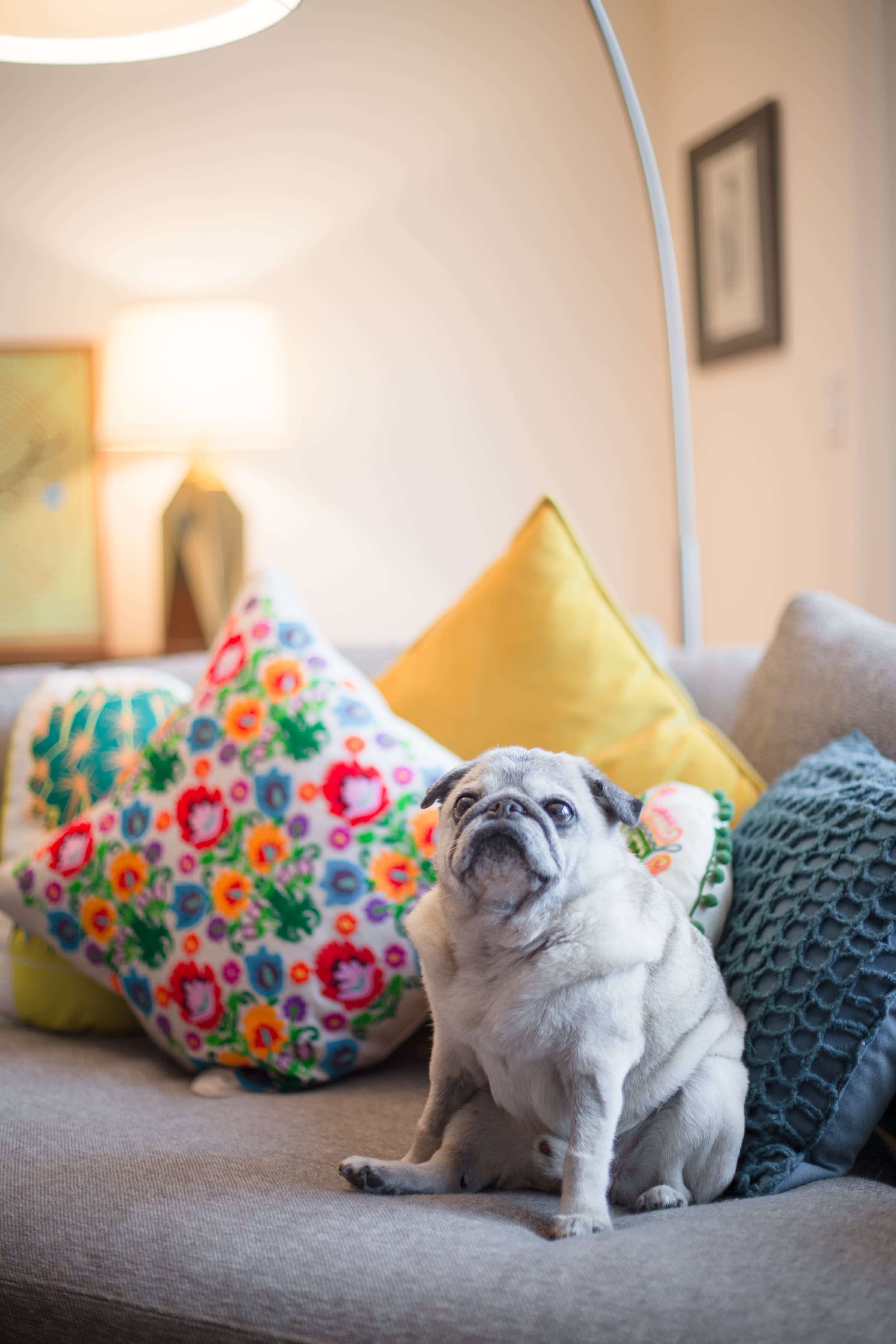 Inside The Home Of Modcloth Founders Susan Amp Eric
