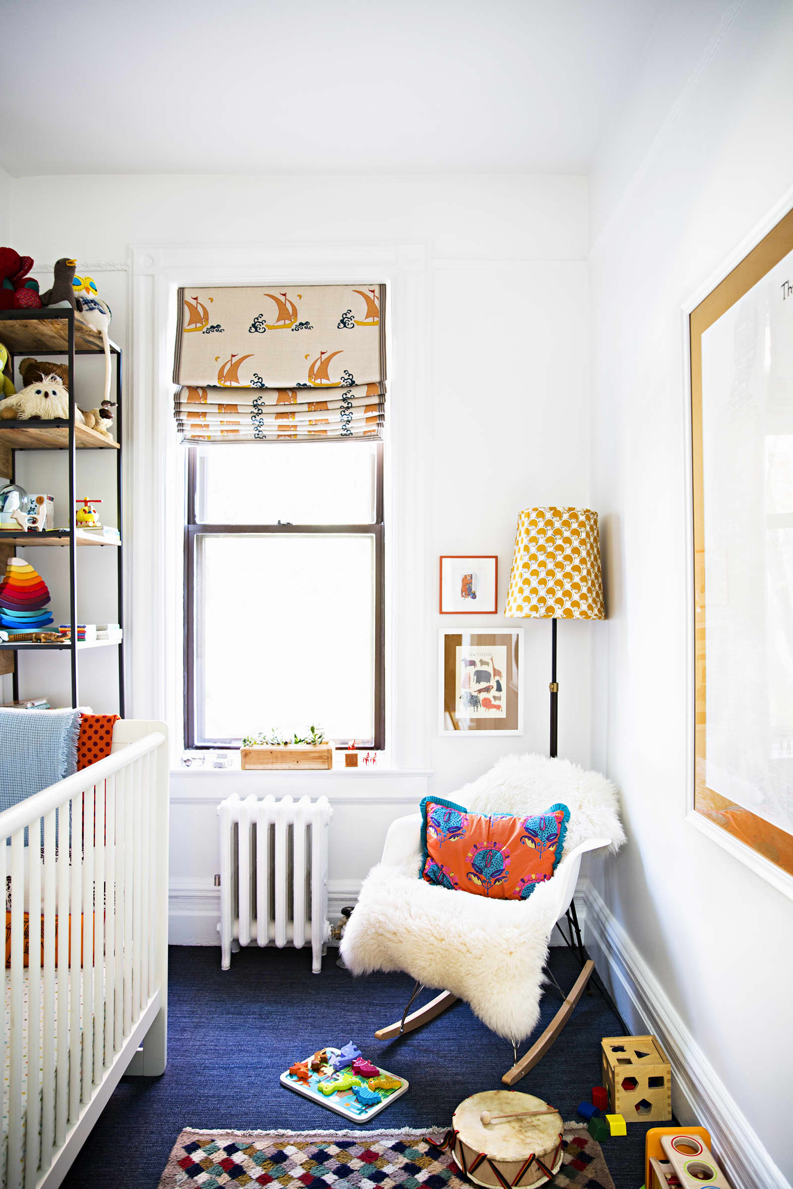 Brooklyn House Tour Studio Four Nyc Wallpaper Apartment