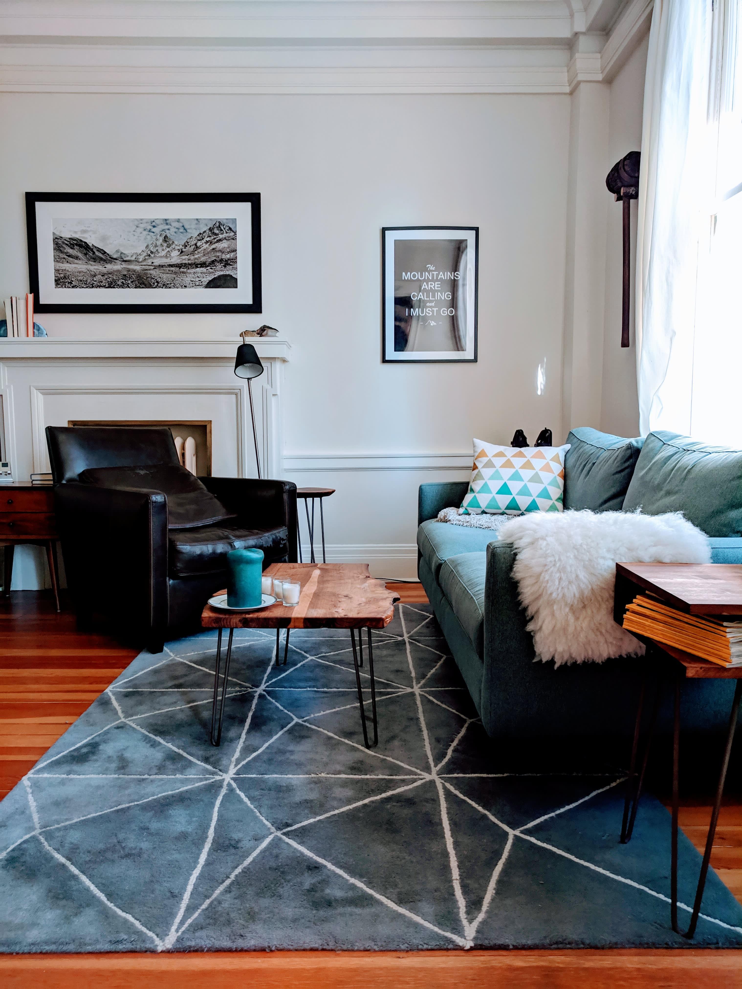 A Tiny San Francisco Studio Apartment Tour | Apartment Therapy