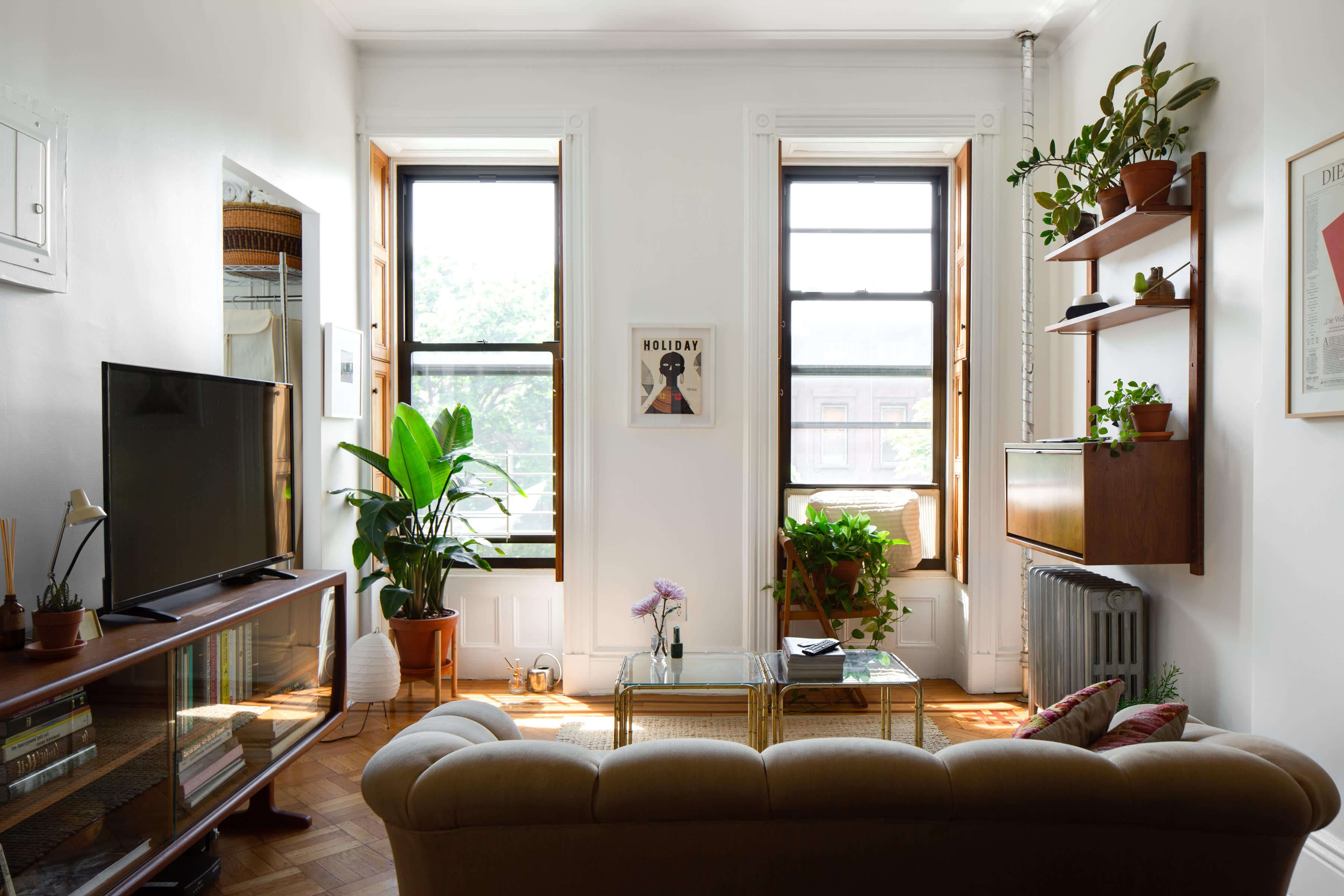 400 square foot studio apartment small space tips - 400 sq ft studio apartment ideas ...