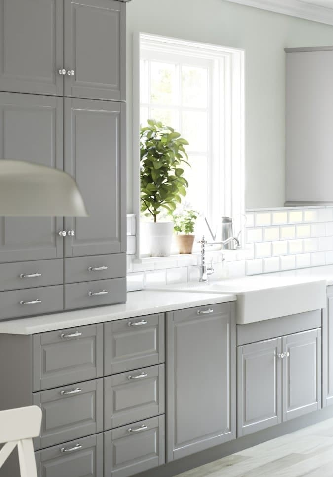 IKEA's New SEKTION Cabinets: Sizes, Prices & Photos! | Kitchn