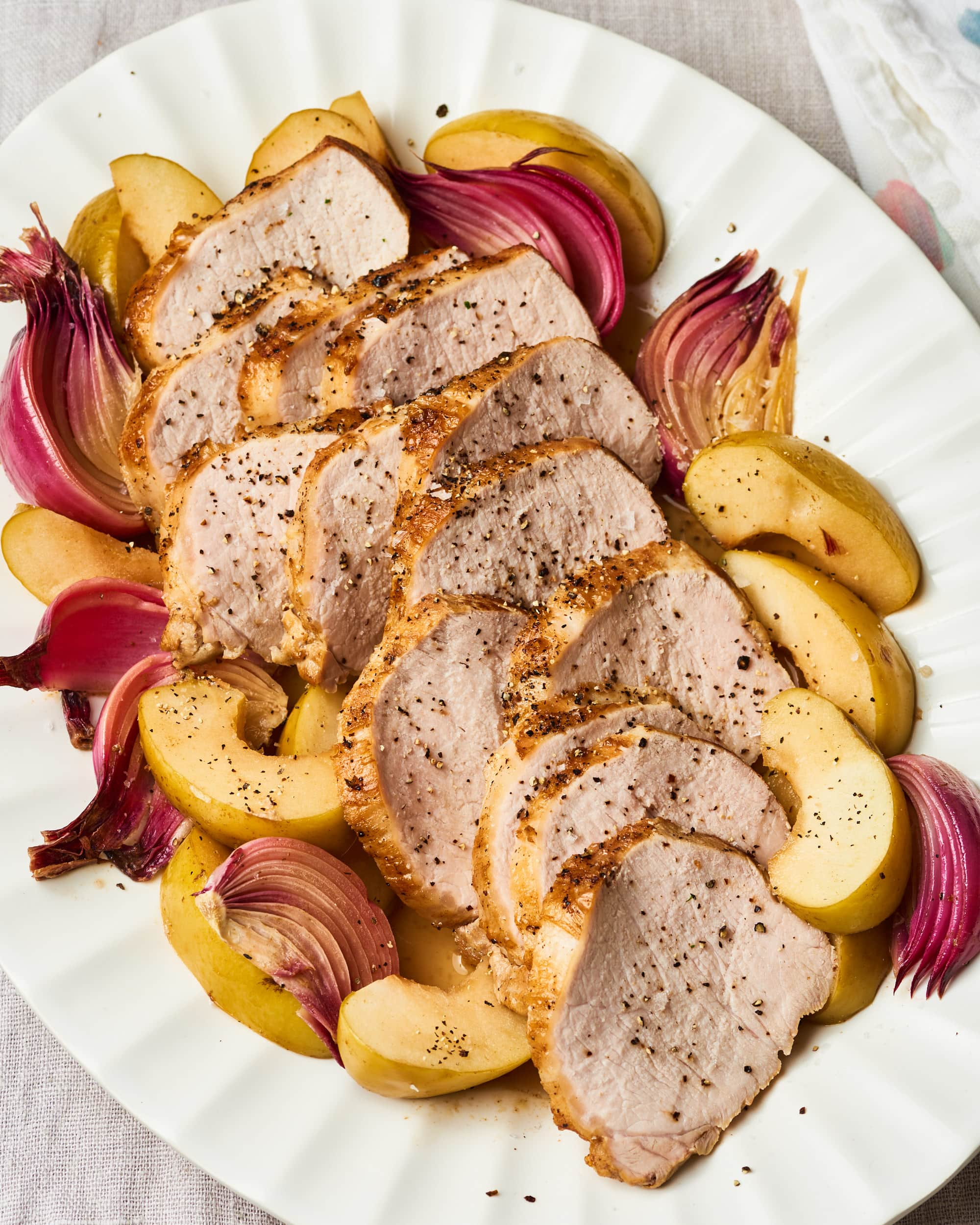 Crock-Pot Pork Roast