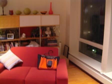 House Tour: Greenwich Street, West Village: gallery slide thumbnail 2