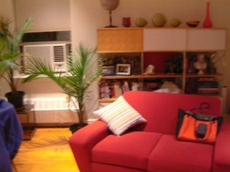 House Tour: Greenwich Street, West Village: gallery slide thumbnail 4
