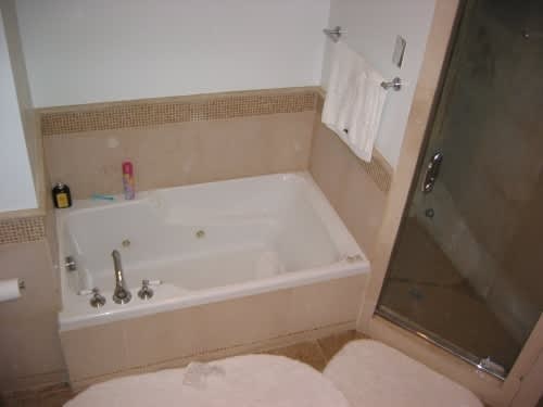 House Tour: Jamie Pup Redoes His Bathroom: gallery slide thumbnail 5