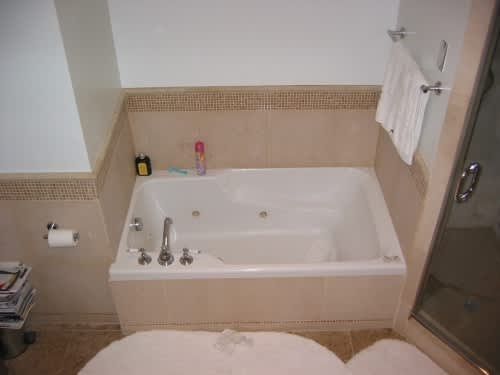 House Tour: Jamie Pup Redoes His Bathroom: gallery slide thumbnail 3