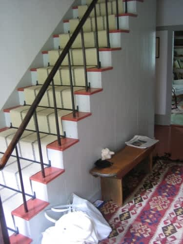 House Tour: Shaker Color and Details: gallery slide thumbnail 16