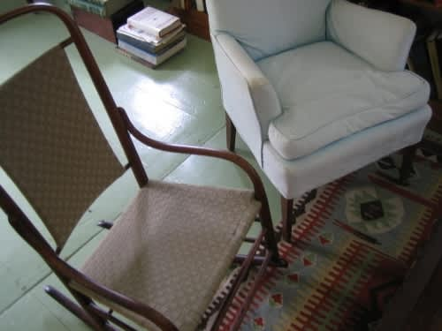 House Tour: Shaker Color and Details: gallery slide thumbnail 14