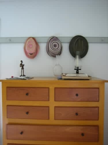 House Tour: Shaker Color and Details: gallery slide thumbnail 4