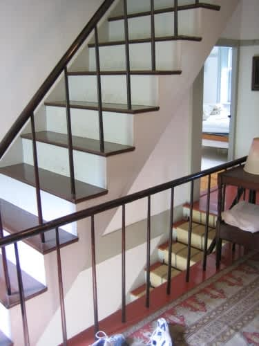 House Tour: Shaker Color and Details: gallery slide thumbnail 7