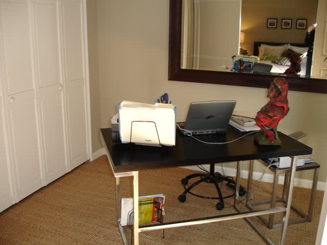 House Tour: Heather's Hip Hideaway (Guest Post): gallery slide thumbnail 7