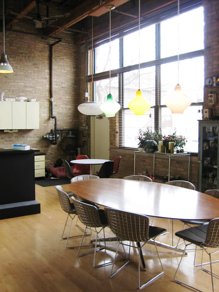 House Tour: Shannon and Emmett's From Factory to Family: gallery slide thumbnail 1