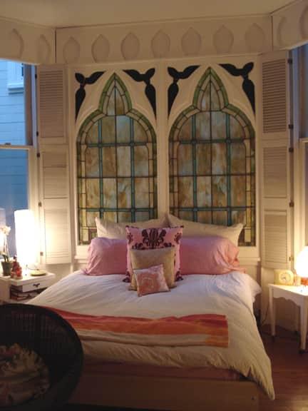 House Tour: Victoria's BoMo Pad: gallery slide thumbnail 31