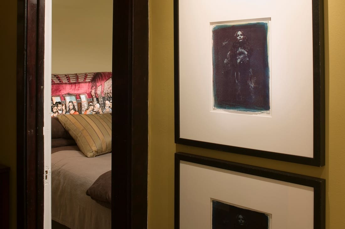 House Tour: David's Andersonville Apartment: gallery image 8