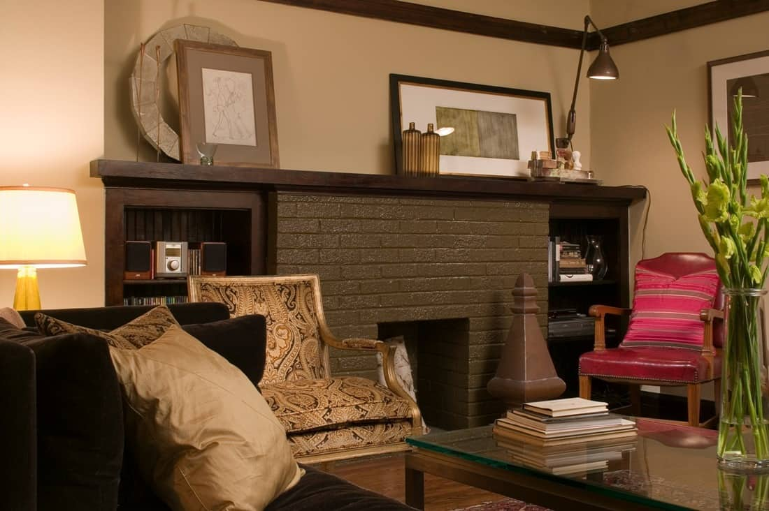 House Tour: David's Andersonville Apartment: gallery image 6