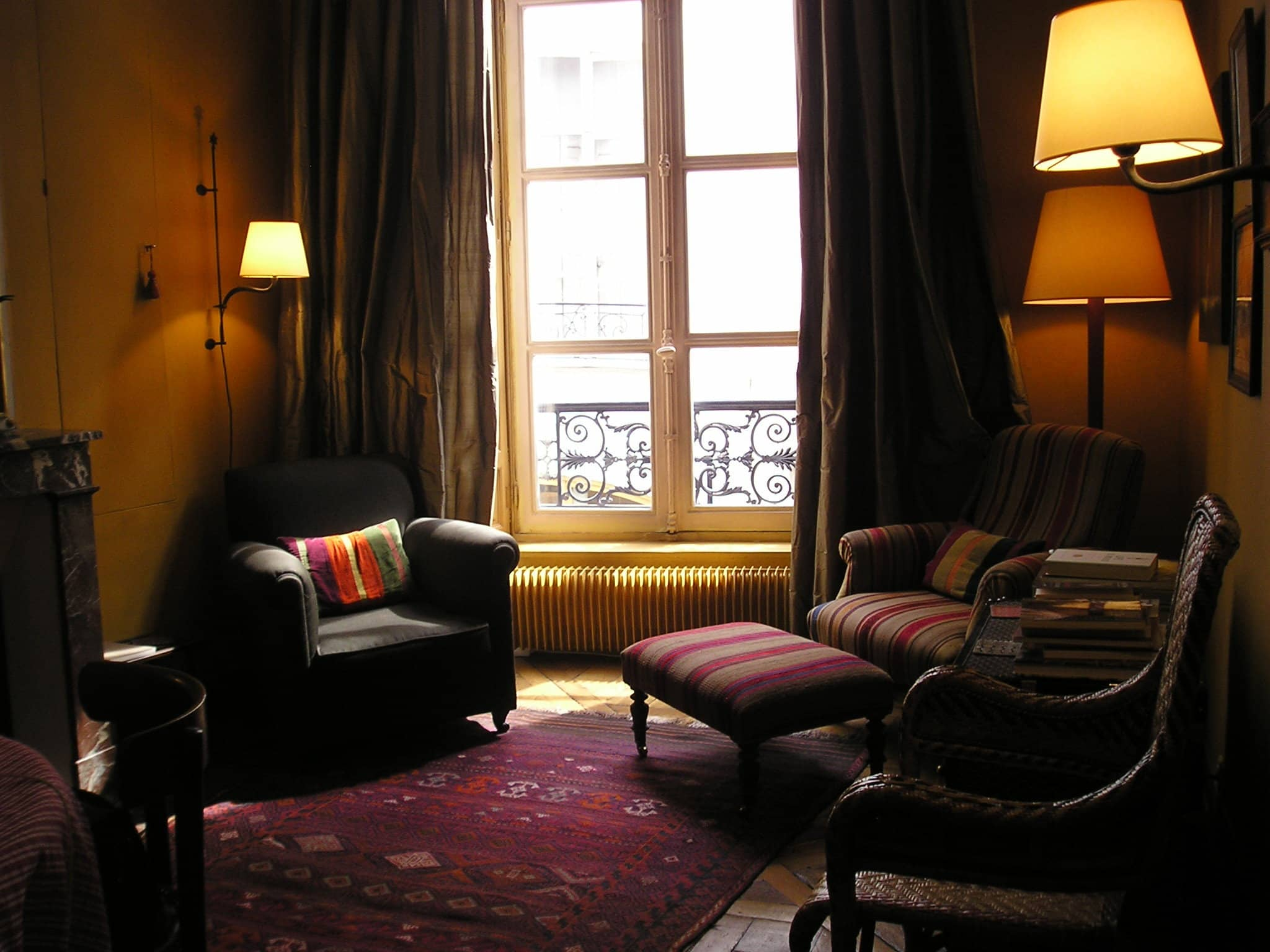 Post from Paris: Steven and Garth's Pied-à-Terre: gallery image 9