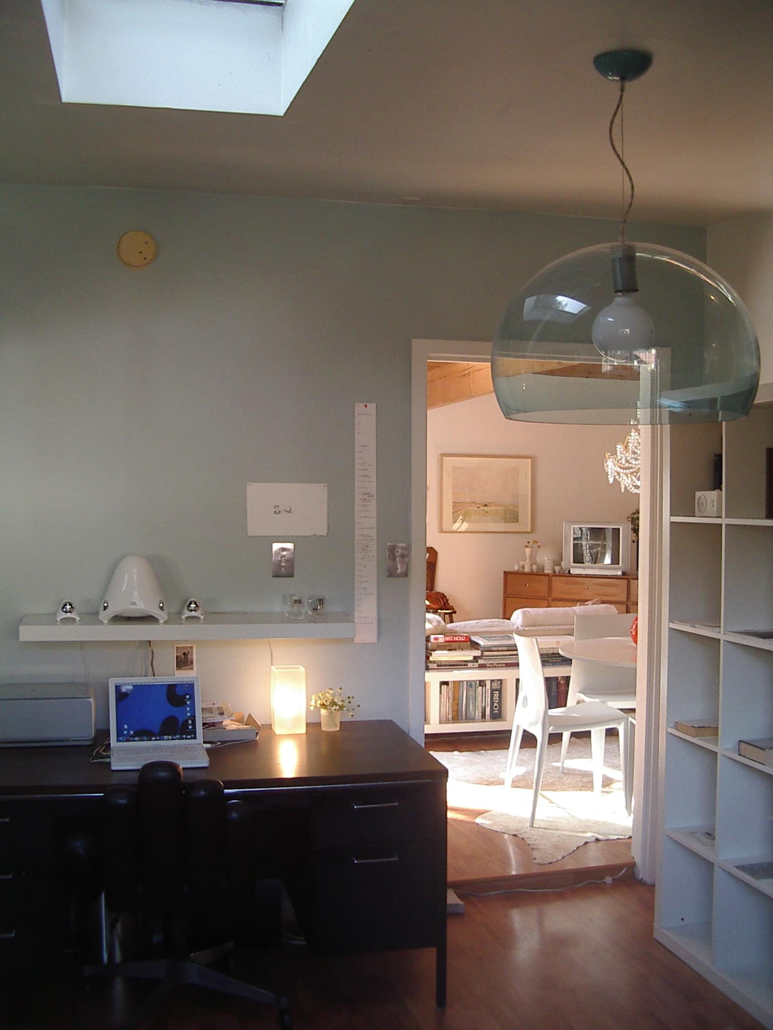 Good Questions: How To Paint This High Ceilinged Room?: gallery slide thumbnail 16