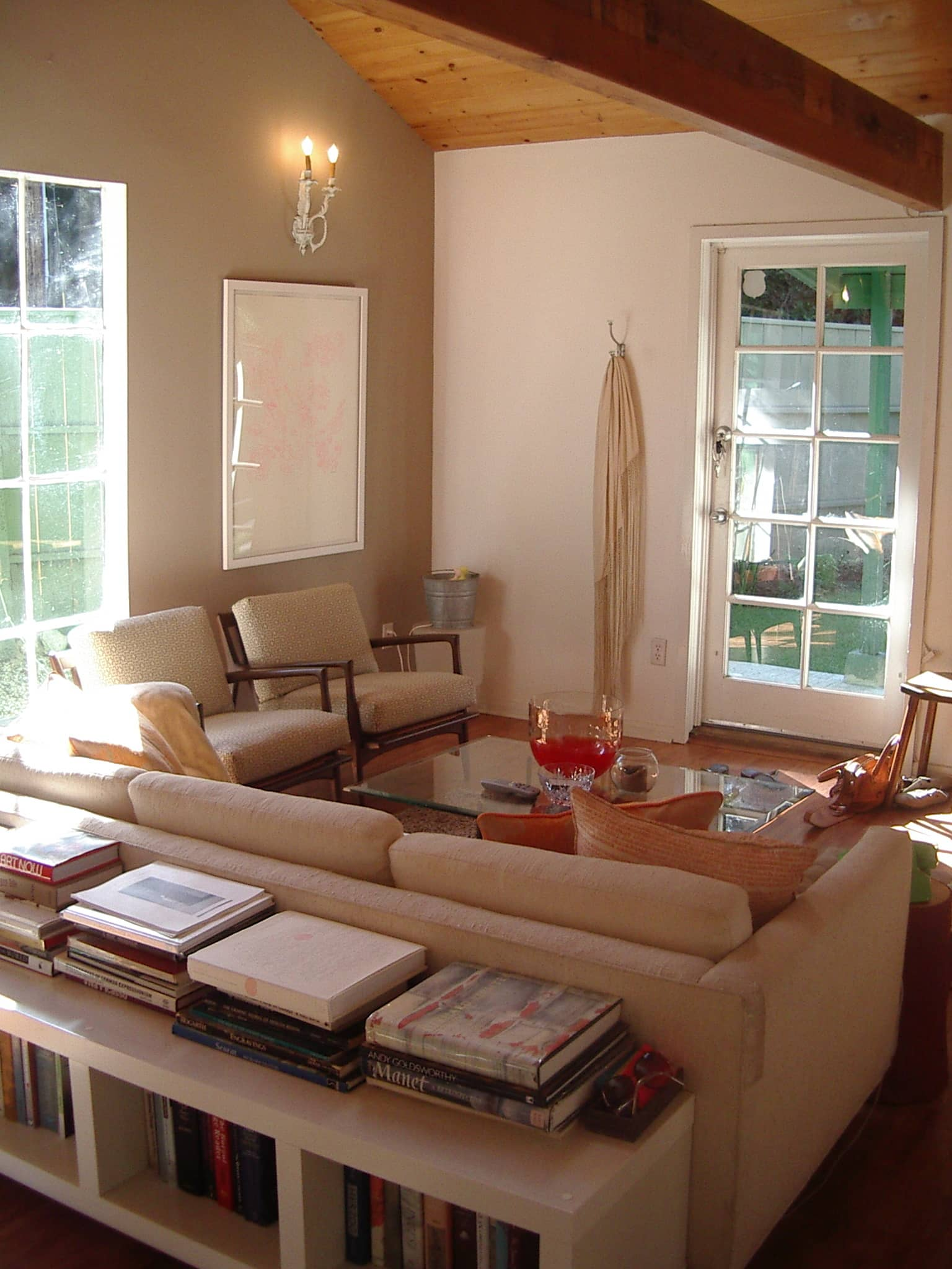 Good Questions: How To Paint This High Ceilinged Room?: gallery slide thumbnail 12