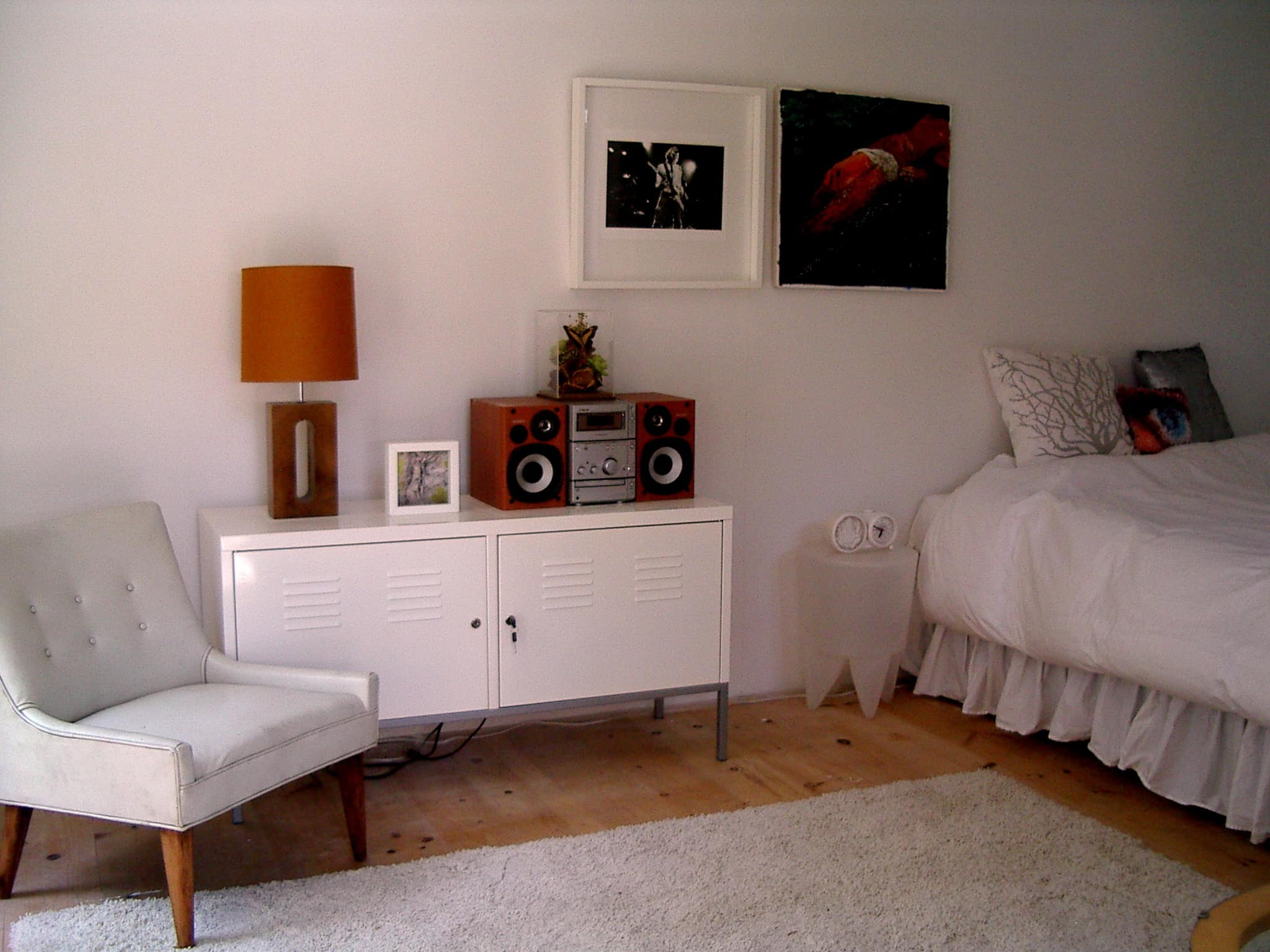 Good Questions: How To Paint This High Ceilinged Room?: gallery slide thumbnail 18