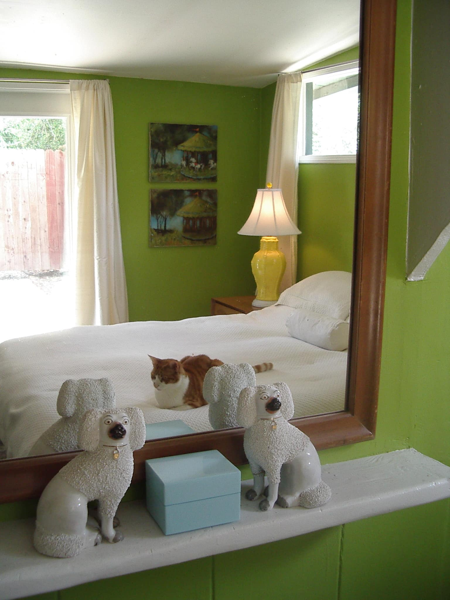 Good Questions: How To Paint This High Ceilinged Room?: gallery slide thumbnail 14