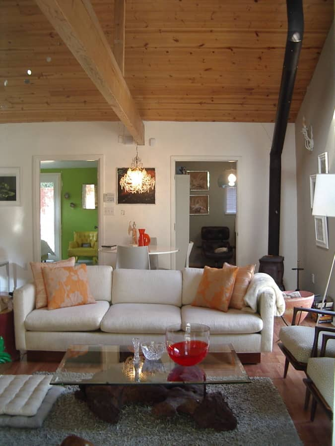 Good Questions: How To Paint This High Ceilinged Room?: gallery slide thumbnail 8