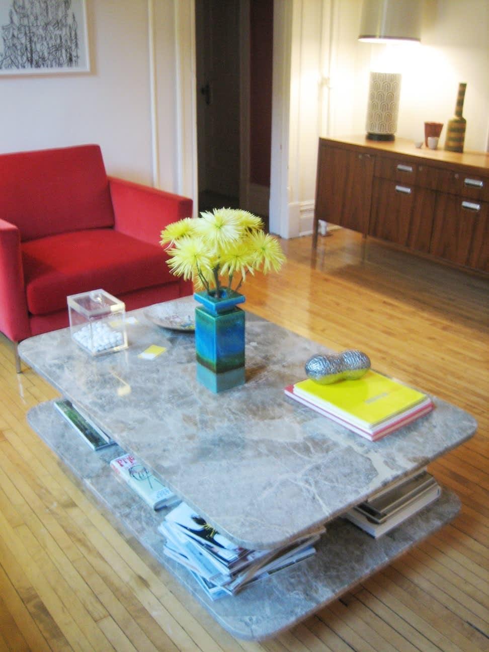 House Tour: Dana's Sunny Logan Square Apartment: gallery slide thumbnail 17
