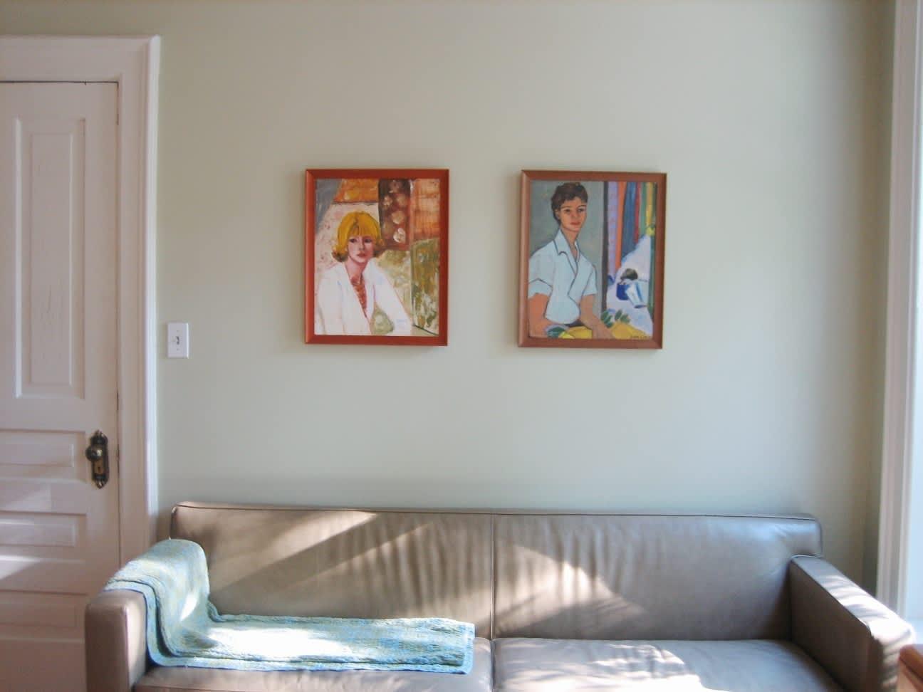 House Tour: Dana's Sunny Logan Square Apartment: gallery slide thumbnail 21