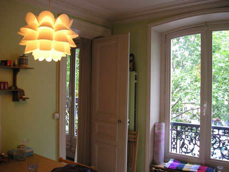 AT Europe: Paris – Chez Nicolas et Sophie: gallery image 10