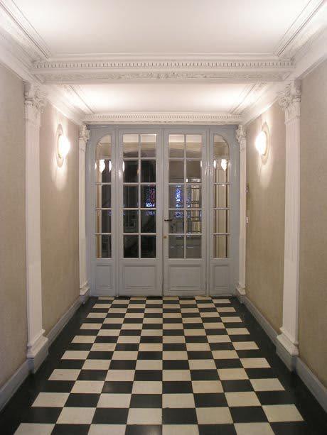 AT Europe: Paris – Chez Nicolas et Sophie: gallery image 16
