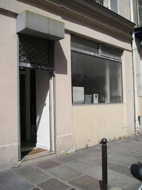 AT Europe: Paris – Chez Nicolas et Sophie: gallery image 18