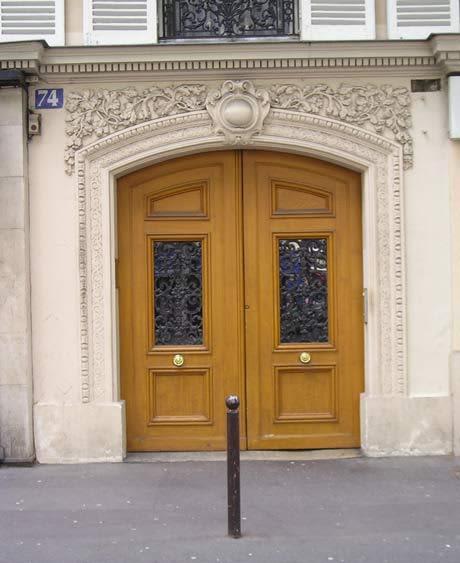 AT Europe: Paris – Chez Nicolas et Sophie: gallery image 8