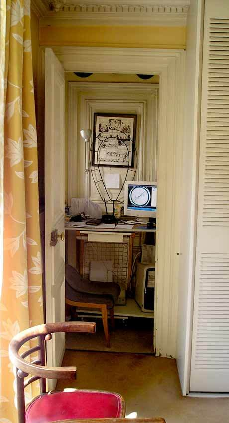 AT Europe: Paris – Chez Nicolas et Sophie: gallery image 6