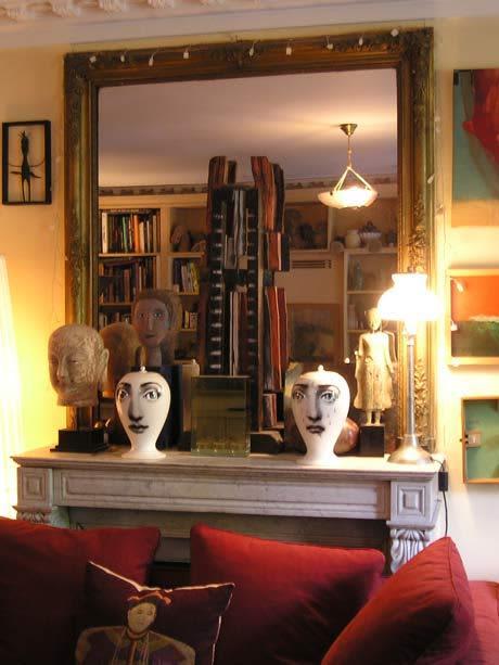 AT Europe: Paris – Chez Nicolas et Sophie: gallery image 3
