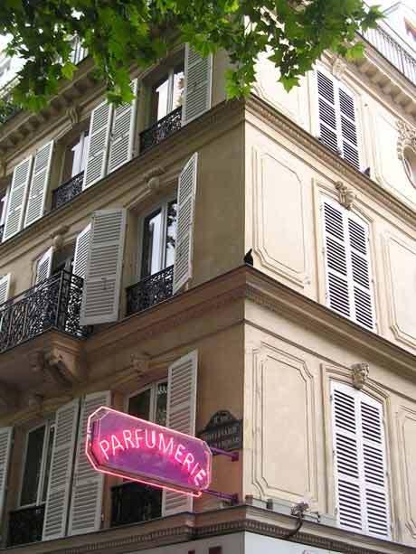AT Europe: Paris – Chez Nicolas et Sophie: gallery image 24